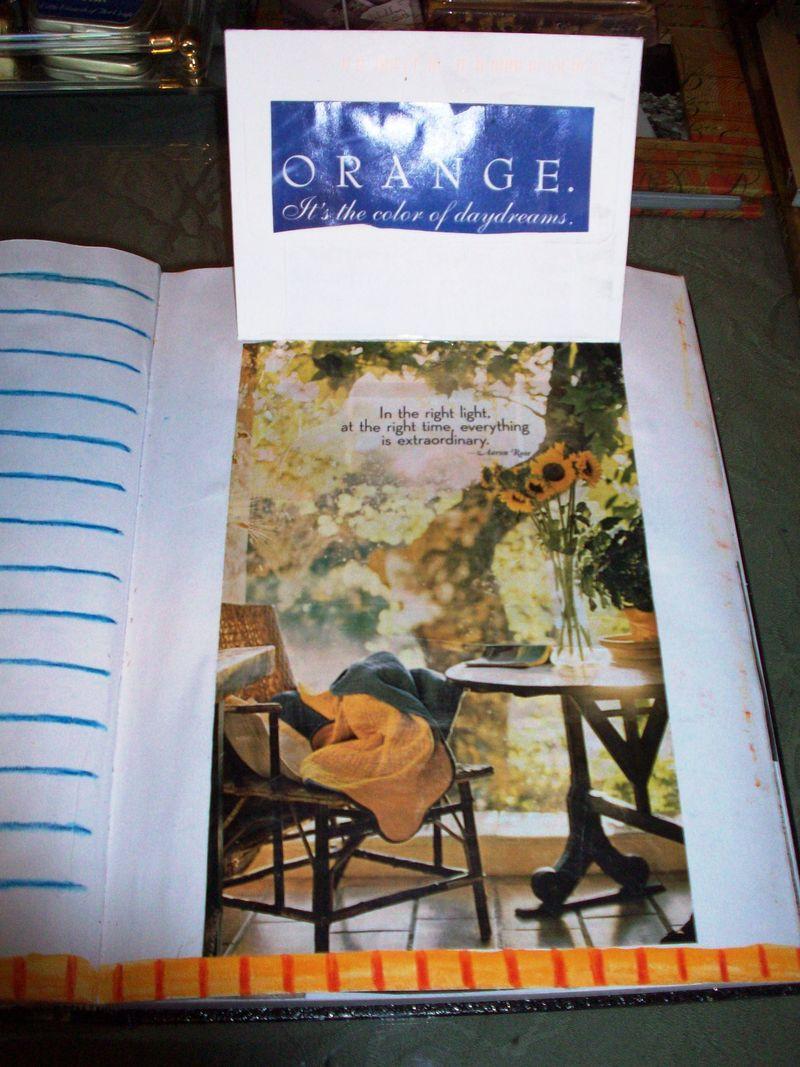 TM Summer Art Journal Day 11 002