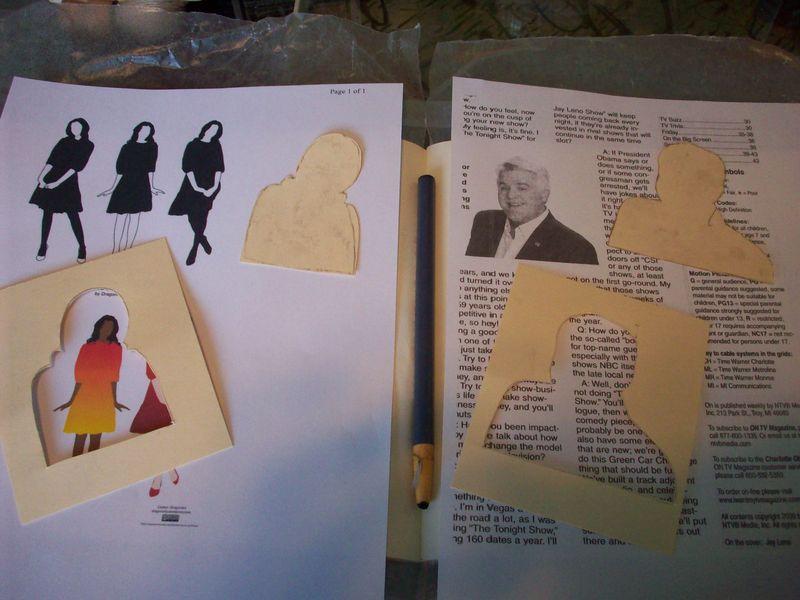 04. Masks N' Stecils Done