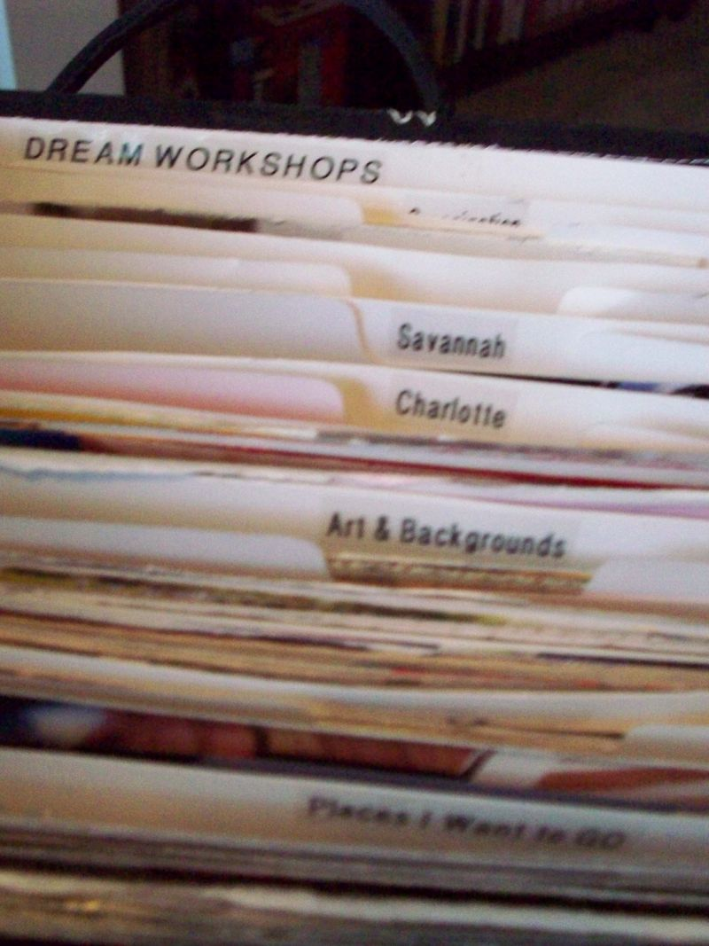 09. Day 5 Dream Workshop File