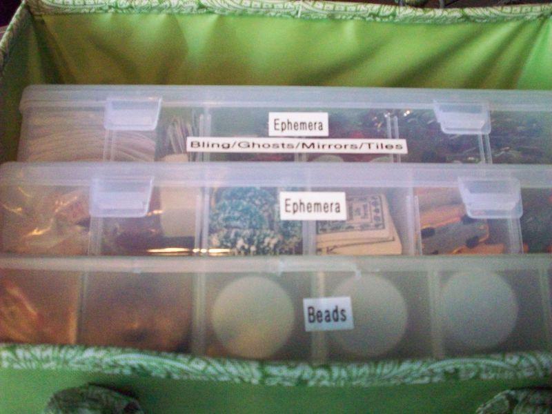 03. Day 13 Ephemera Storage
