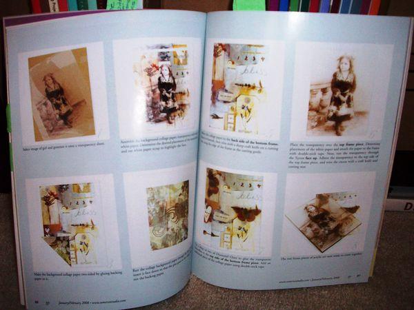 07. Magazine Inside Tabs