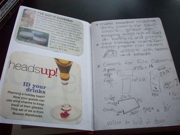 16. Sketches & Mini Articles