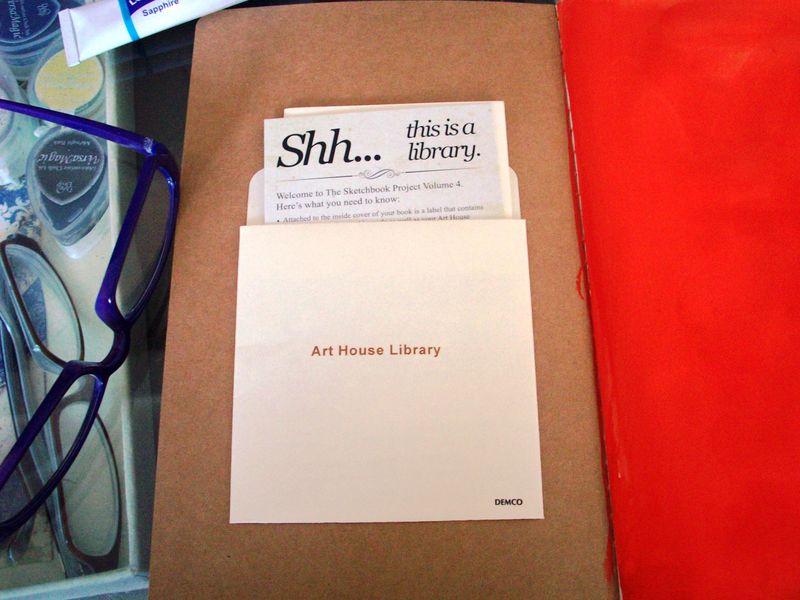 03. SKBK Library Card 2