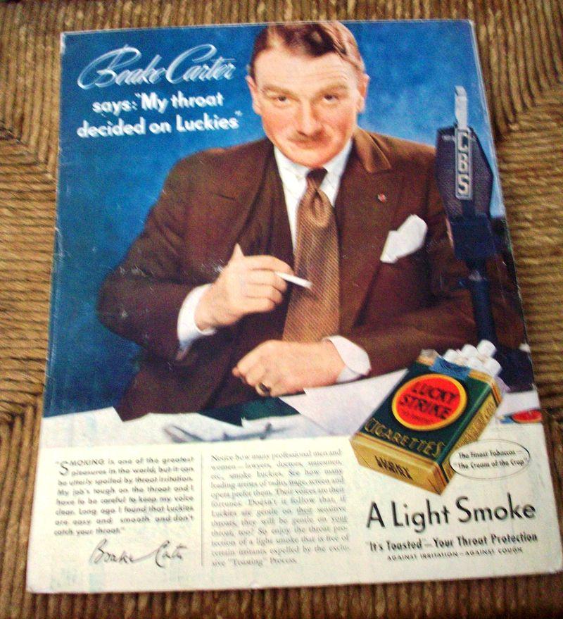 04. Cigarettes Ad