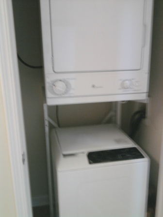 01. washer dryer