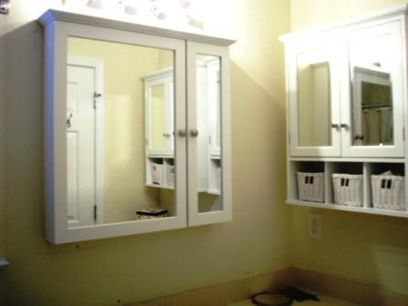 Best Of Skar Cabinet with Mirror