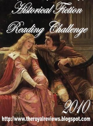 Historical_Fiction_Challenge