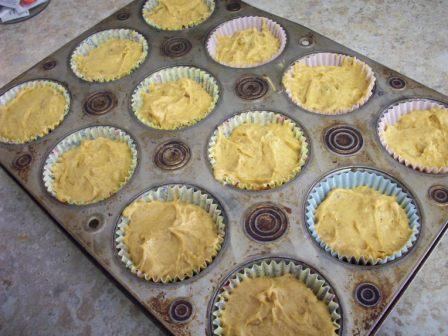 11. Muffin Cups