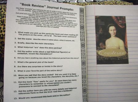Copy of Reading Journal 006