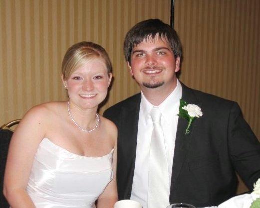 Mr&Mrs Philbrick by Bonnie