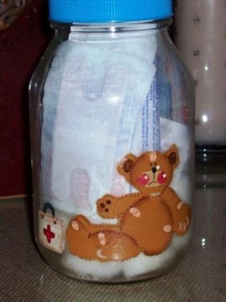 03. Boo Boo Jar