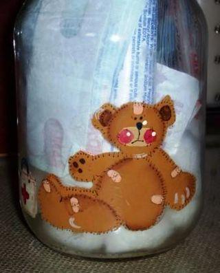 04. Boo Boo Bear