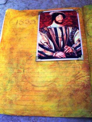 02. King Francis I