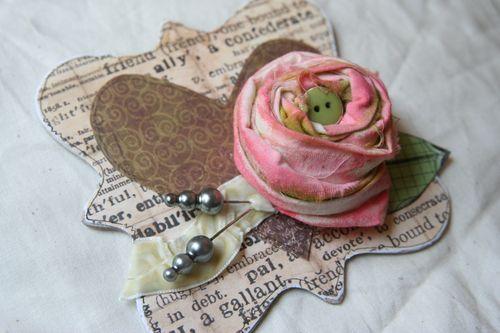 01. Maya Roses