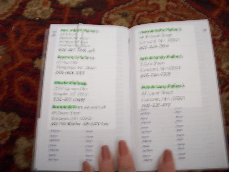10. TT New Book w'labels