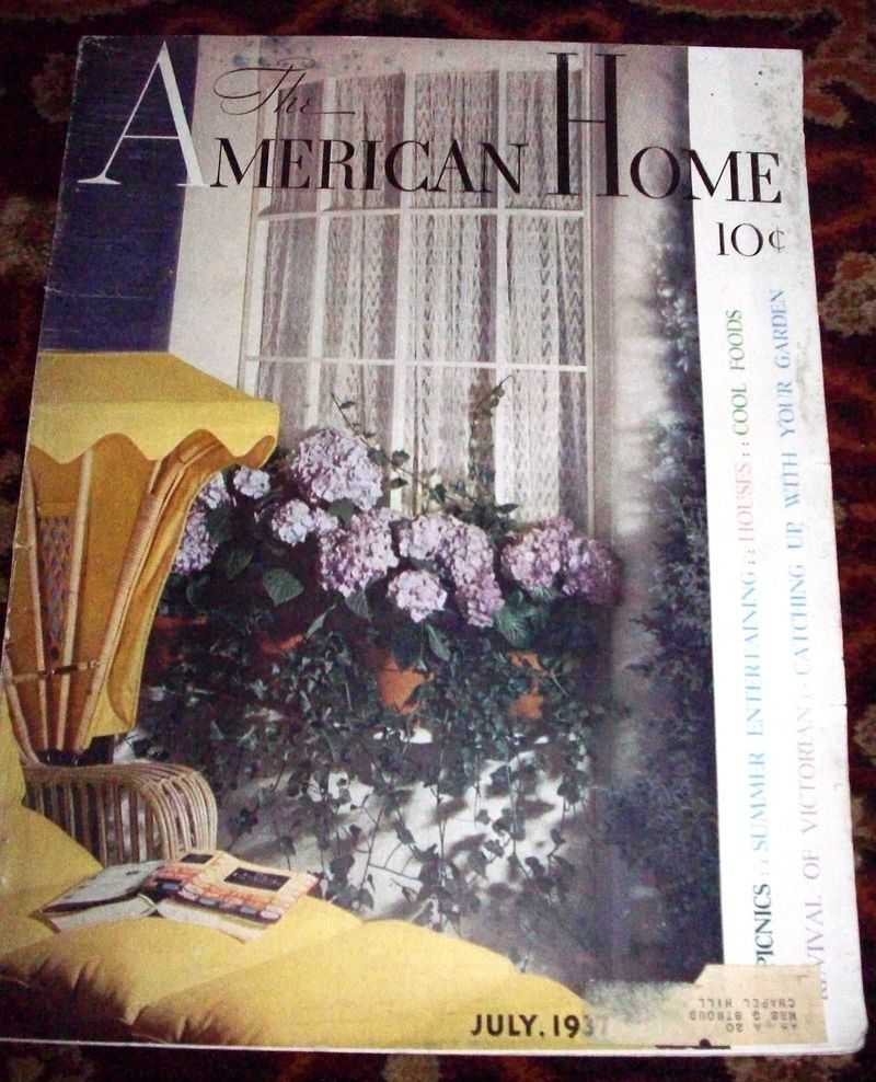 02. Am Home Cover