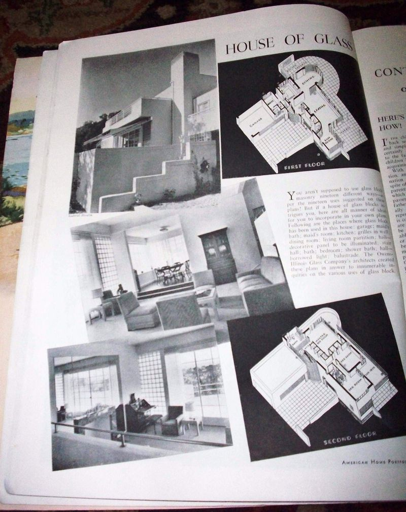 03. Glass House Article