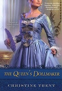 The_queens_dollmaker
