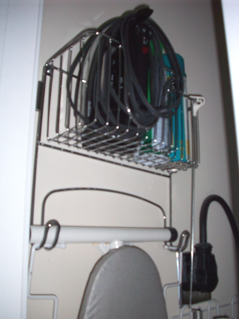 Ironing storage 003