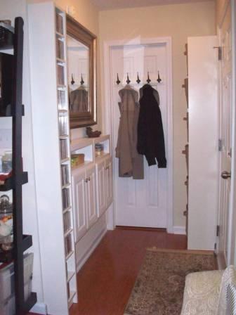 07. Foyer Behind Door After