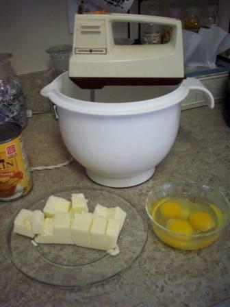 02. Wet Ingredients