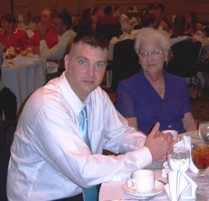 Mitchell & Nana
