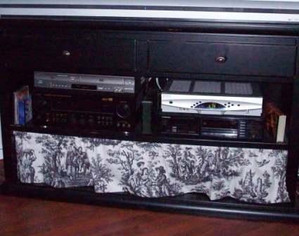 05. TV Cabinet