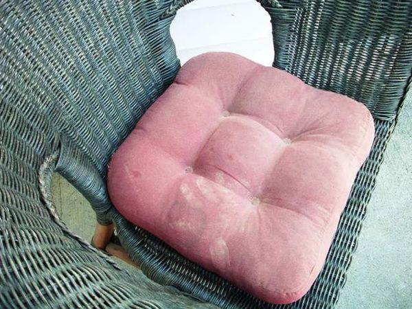 06. Chair Cushion