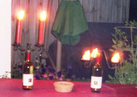02. Night Candles