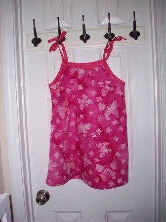 Pink Dress 039