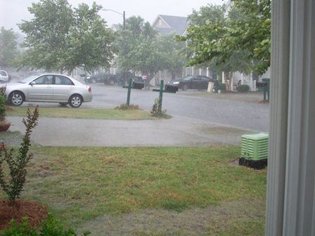 04. Rain