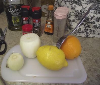 02. Poke Lemon