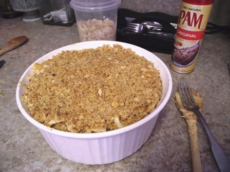 23. Top Macaroni