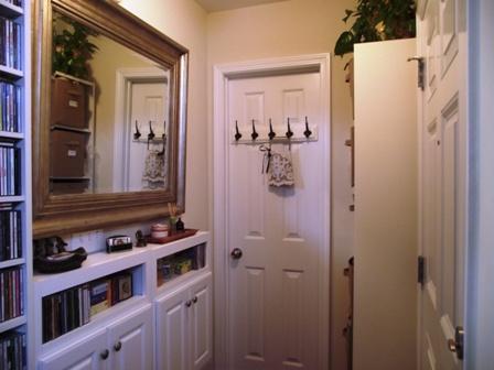 01. Hall Door
