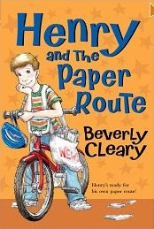 Henry & The Paper Route