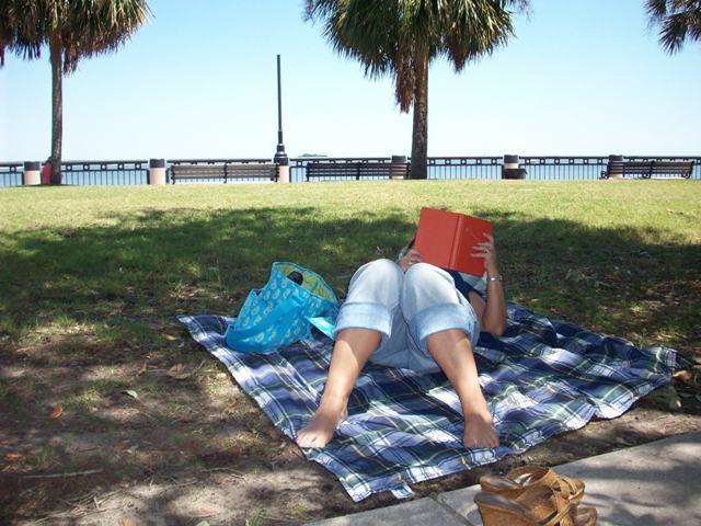 01. Charleston 05'08