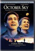 DVD October Sky