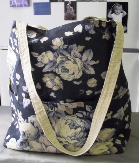 01. Bag Front