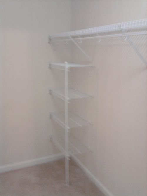 02. Before Shelves