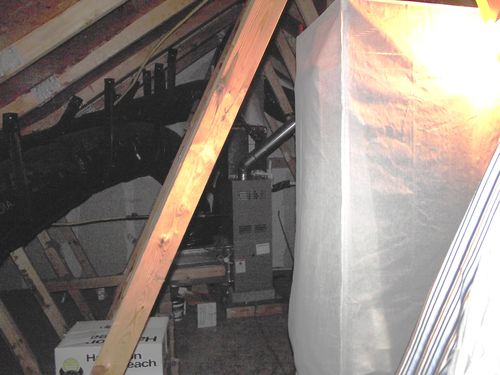 07. Ugly Attic