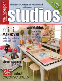 Studios Cover Winter 2010
