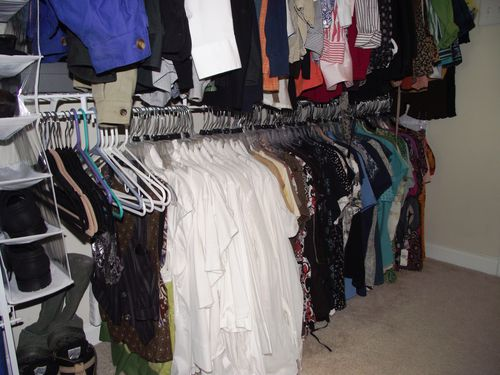 04. Closet