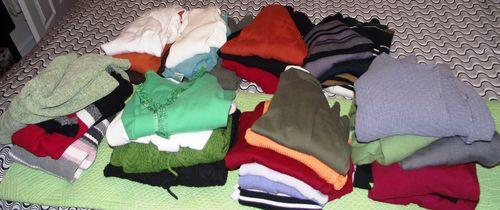 08. Purged Sweaters
