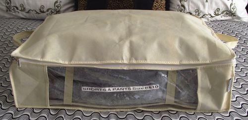 04. Space Bag RE-PURPOSED