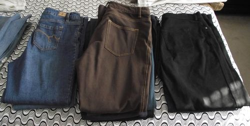 03. Jeans that fit