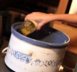 09. Adding Salsa Verde