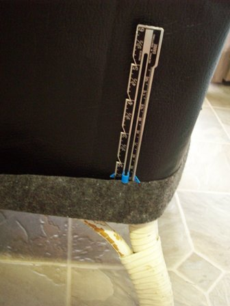 18. Measure for Hem