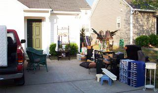 03. Yard Sale