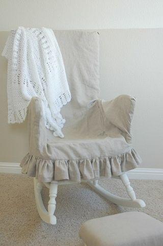 Living w'Lindsay Chair