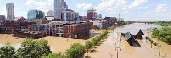 Nashville Flood